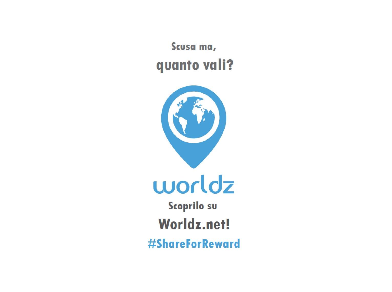 """Worldz sul sito d'informazione web """"Che Storie"""" – LAB ..."""